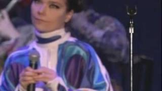 Bjork・Björk【Pagan Poetry】Live in JAPAN