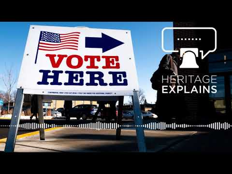 The Truth About Voter Suppression