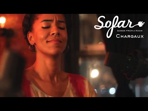 Chargaux - The Earth is Flat | Sofar NYC thumbnail