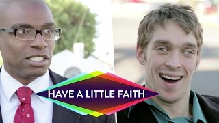 Comedy for Good | Have a Little MORE Faith