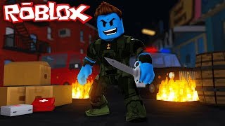 ROBLOX | HANDS ONLY STREAK! (Mike Myers Halloween) - Phantom Forces