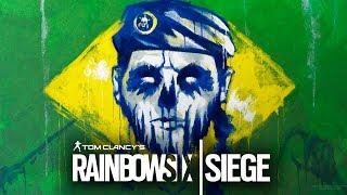 Rainbow Six Siege | MI REGRESO A PS4!!! Y no estoy SOLO!! | Stratus