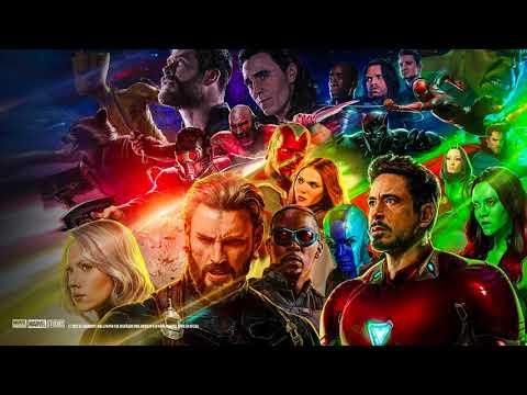 Top 10 Avengers Infinity War Wallpapers.