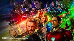 Top 10 Avengers Infinity War Wallpapers.