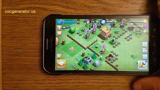 Clash of Clans Hack Deutsch ~ Clash of Clans Hack IOS and Android