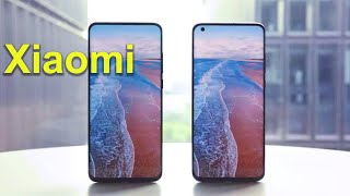 Xiaomi БЕЗ РАМОК И КАМЕР