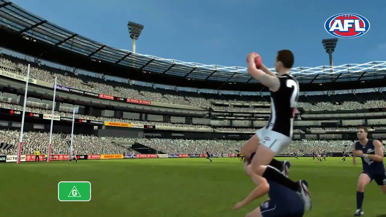 Afl Live 2 Official Video Gameplay Trailer Hd For Xbox 360