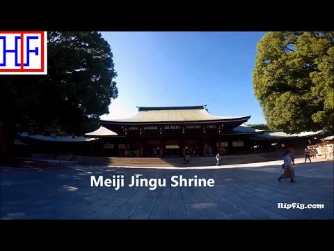 Tokyo   Meiji Jingu (Meiji Shrine)   Travel Guide   Episode# 7