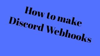 Tweets Simple Github Discord Webhook