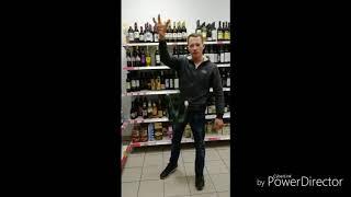Разбил пиво в магазине, самые смешные приколы, ржач,