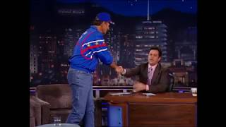 Kimmel Tribute to Super Dave Osborne