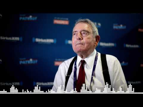 """Dan Rather: """"We the people of the United States are on the brink of a possible war."""""""