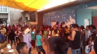 Mexicanisima banda Lucero MOJIGANGAS