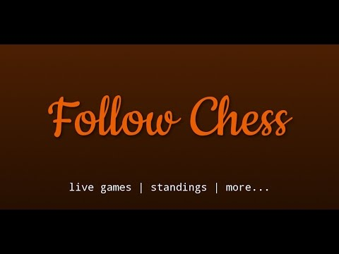 Follow Chess ♞ Free (Android)