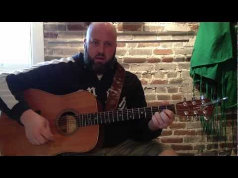 Be the Centre chords by Michael Frye - Worship Chords