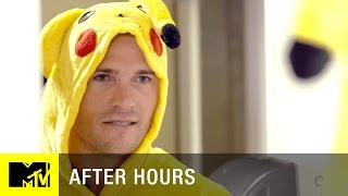 "Scott Eastwood's ""Gotta Catch 'Em All"" Pokemon Go Obsession 
