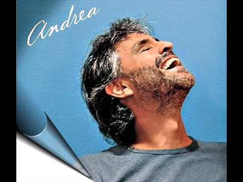 ❤♫ Andrea Bocelli - Se La Gente Usasse Il Cuore (2001)
