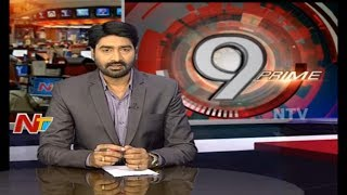 Road Mishap in Wanaparthy District || 7 People Lost Lives || NTV