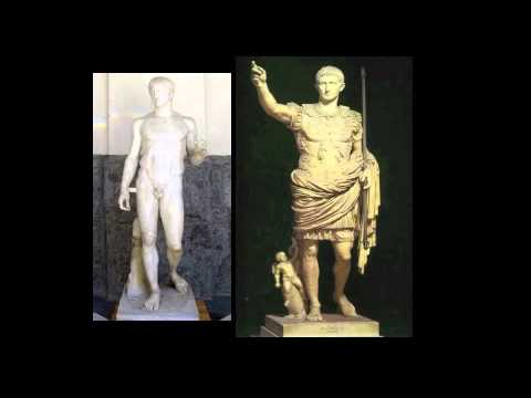 Evoy's AP Art History Lectures: Early Rome