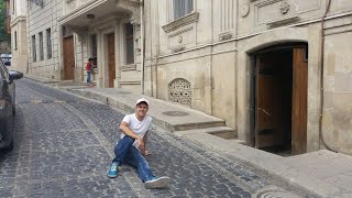 видео Туры в Азербайджан
