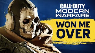 Call Of Duty: Modern Warfare Finally Won Me Over