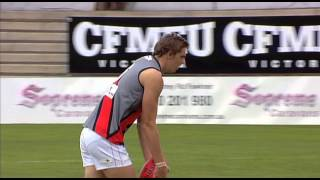 Joe Daniher VFL Highlights