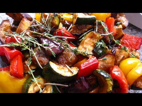 икра из печеных овощей, рецепт приготовления