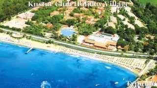 Kustur Club Holiday Village Турция