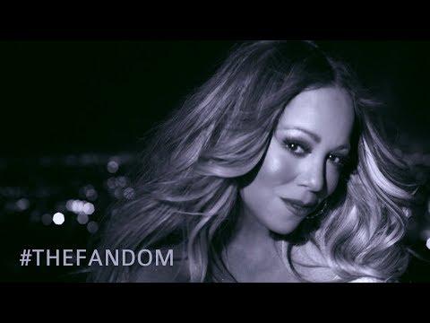 Mariah Carey - The Distance (Music Video)