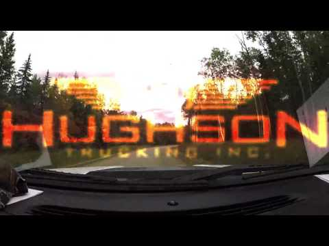 Hughson Trucking Inc. - Welcome to the Oilfield