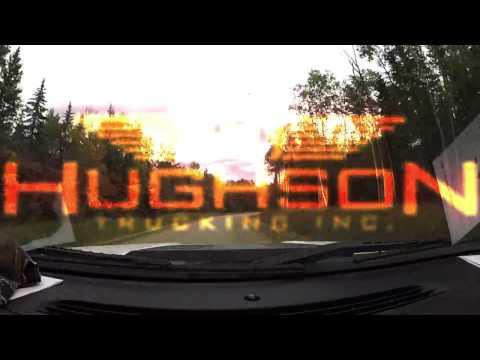 Hughson Trucking Inc. - Welcome to the Oilfield
