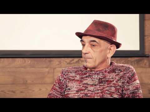 Interview with Alok - Human Design - Alokanand Díaz