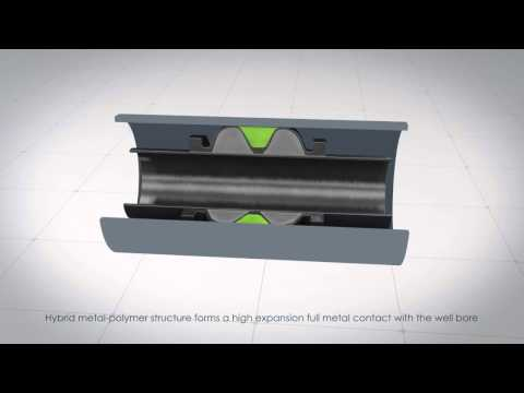MetaPlex Downhole Sealing Technology