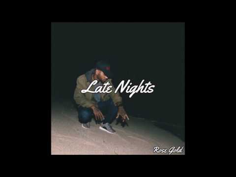 Late Nights - (Free) Bryson Tiller Type Beat