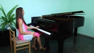 Обучение игре на фортепиано Москва uroki-music.ru