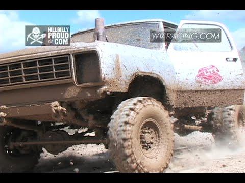 HDMP Mud Bog #4 Laurelville, OH 9 20 2015