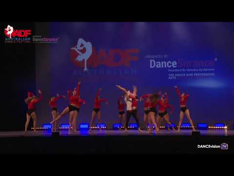 Dance Force, ADF 2019:  Winner, Most Entertaining