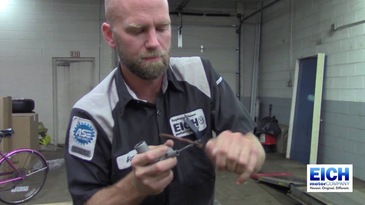 How to repair a tire eich motor company st cloud mn for Eich motors st cloud minnesota