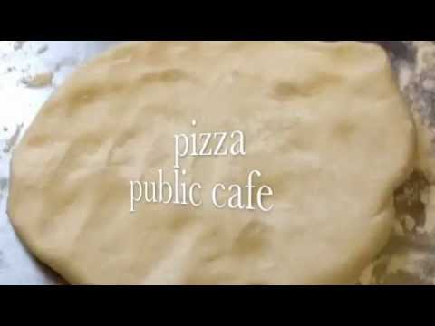 public cafe pizza public szczecin