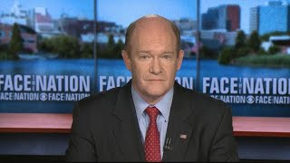 """Sen. Chris Coons: Singapore summit with North Korea """"not much more than a reality TV handshake"""""""