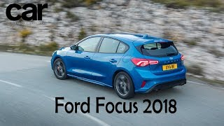 Ford Focus 2018 | Primera Prueba / Test / Review / Revista Car