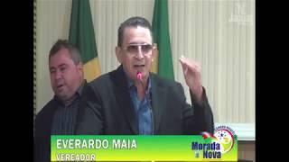 Everardo Maia Pronunciamento 11 10 17