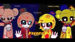 Five Nights At Freddy s SONG Animation