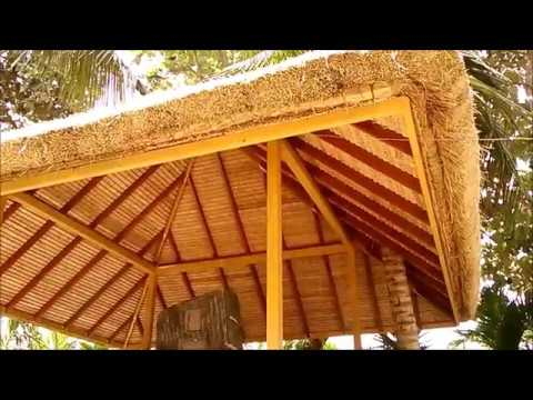Thatched Roof India Youtube