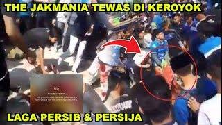 Download Video KASIHAN...!!! Detik-Detik Supporter PERSIJA Di keroyok Hingga Mati Oleh Supporter PERSIB | terbaru MP3 3GP MP4