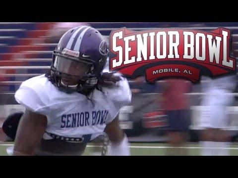 Senior Bowl 1-on-1: Janoris Jenkins says he