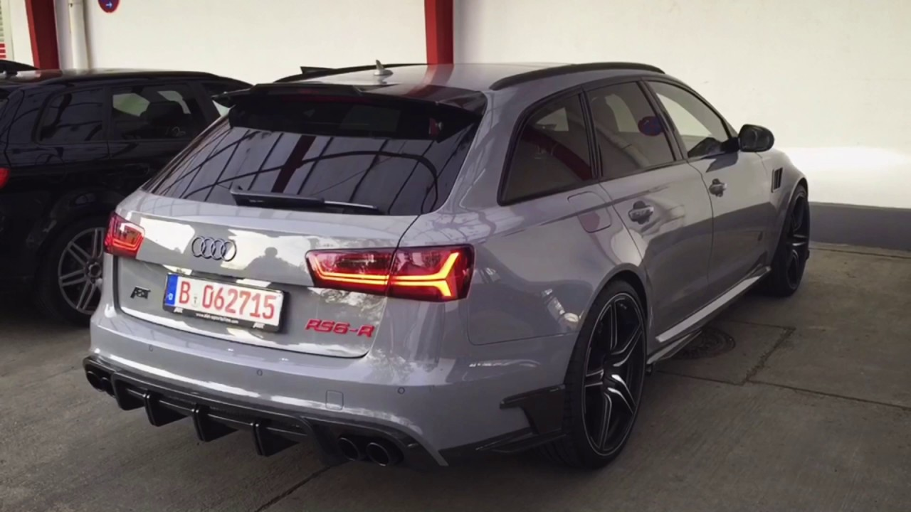 abt audi rs6 r youtube. Black Bedroom Furniture Sets. Home Design Ideas