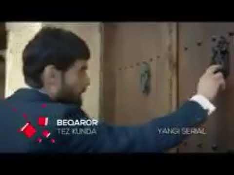 Beqaror 《turk Seriali》