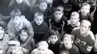 """Детские глаза - """"Мир без сирот"""""""