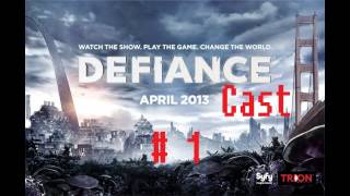 DefianceCast - 1 - What is Defiance?